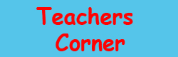 Teacher Corners